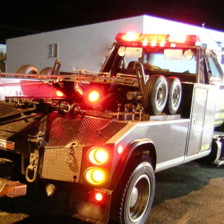 Wrecker/Towing Insurance